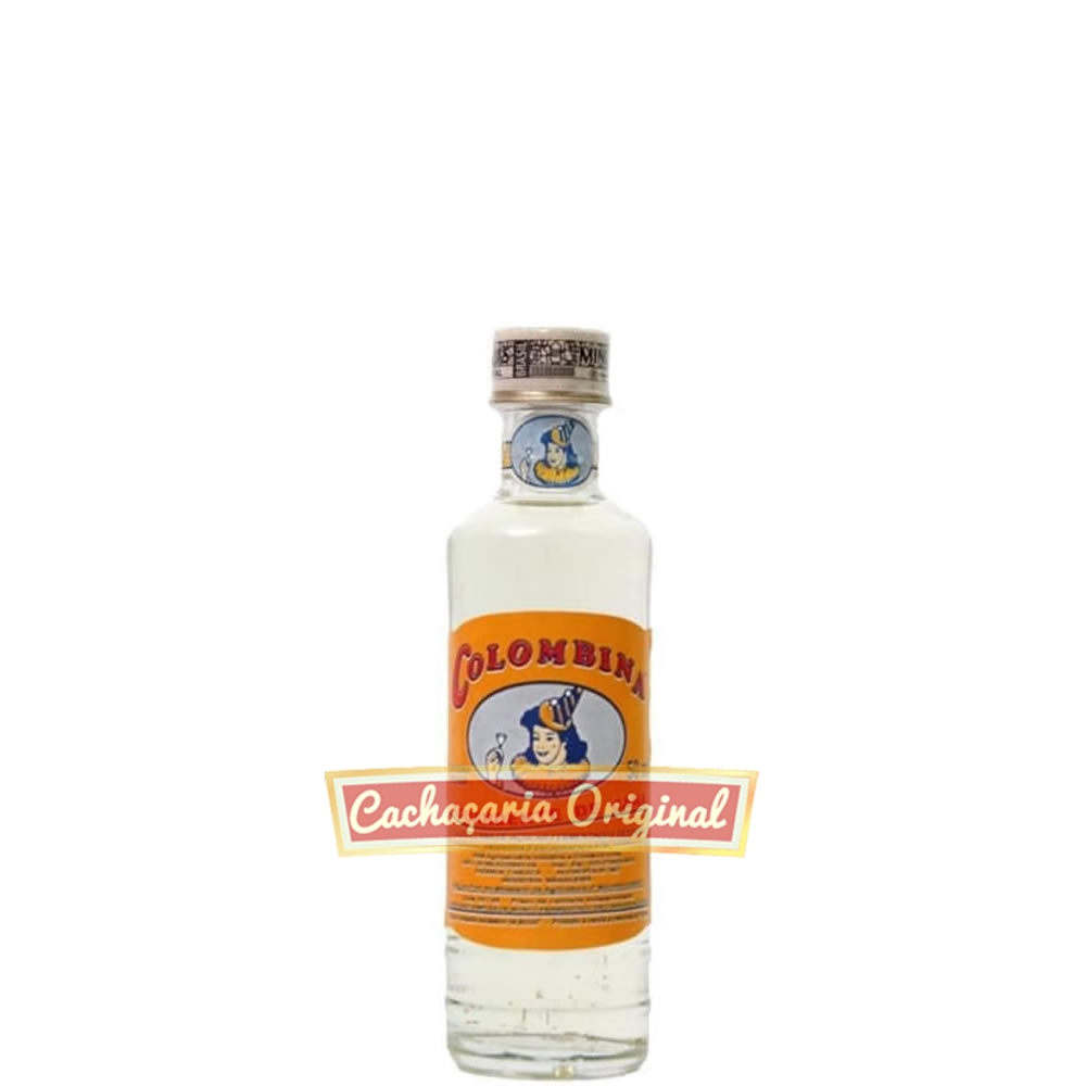 Cachaça Colombina 50ml
