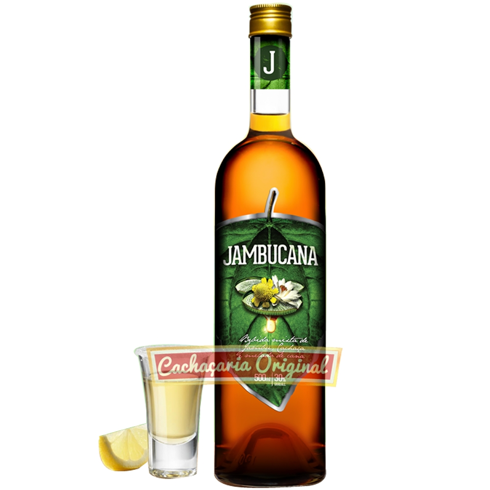 Jambucana 500ml