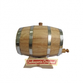 Barril de amburana 1000ml