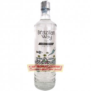 Cachaça Brazilian Way 700ml
