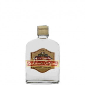 Cachaça Do Mago 160ml