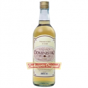 Cachaça DoMinistro 700ml