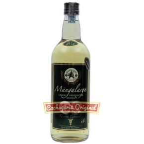 Cachaça Mangalarga 750ml