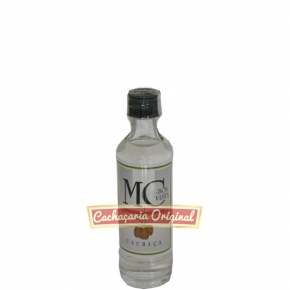 Cachaça MC da Boa Vista 50ml