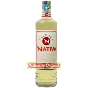 Cachaça Nativa 670ml