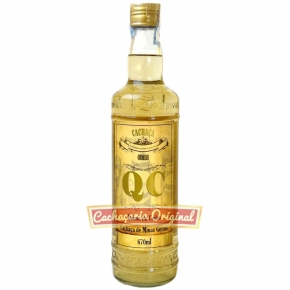 Cachaça Quinta do Cedro 670ml