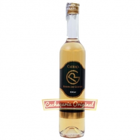 Cachaça Reserva do Gerente 500ml