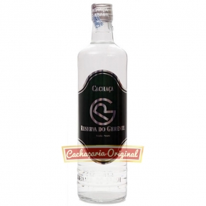 Cachaça Reserva do Gerente prata 700ml