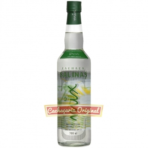 Cachaça Salinas Mix 700ml