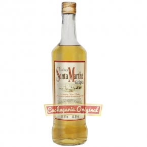 Cachaça Santa Martha 670ml