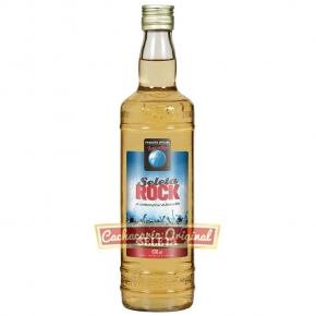 Cachaça Seleta Rock 670ml