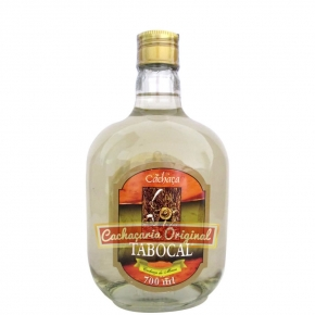 Cachaça Tabocal 700ml