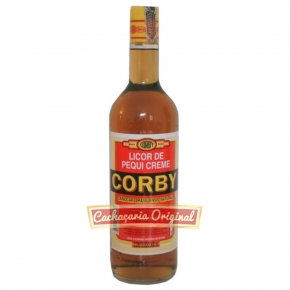 Licor Corby pequi 900ml