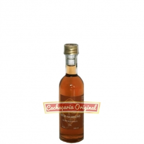 Licor Regis Armmont Congonhas do Campo canela 50ml
