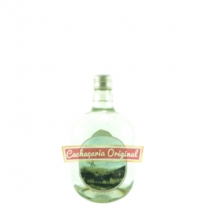 Cachaça Vitorina White Gold 720ml