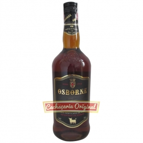 Brandy Osborne - importado 750ml