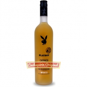 Cachaça Playboy Premium 750ml