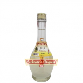 Licor Terra Forte - cachaça 350ml