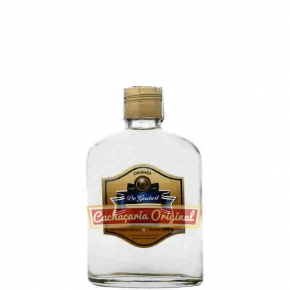 Cachaça Do Goulart 160ml