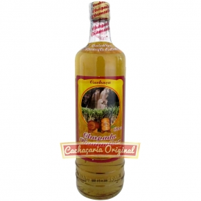Cachaça Chapada Diamantina 670ml