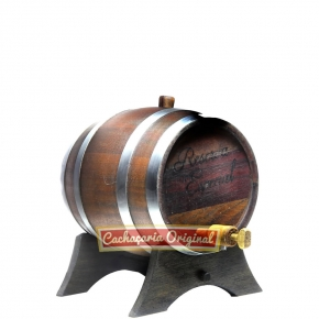 Barril de Carvalho - Premium 3L(3000ml)