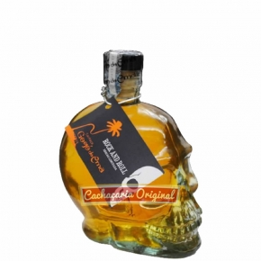 Cachaça Rock and Roll Gogó da Ema 700ml
