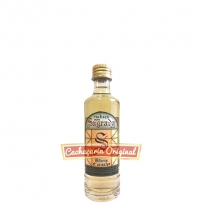 Cachaça Sagrada 50ml