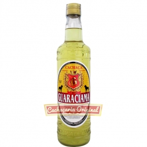 Cachaça Guaraciama 670ml