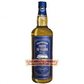 Cachaça Porto do Vianna 700ml
