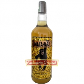 Matahari banana 970ml
