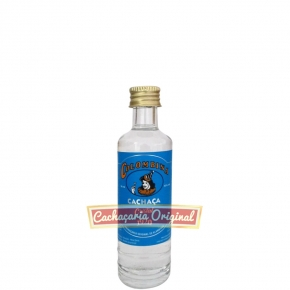 Cachaça Colombina cristal 50ml