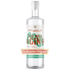 Gin New Wave San Basiles 700ml