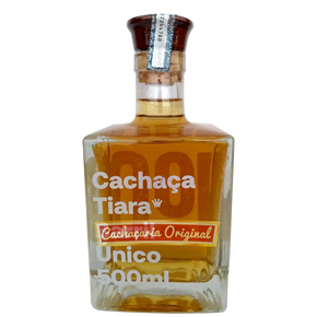 Tiara Barril Único 500ml