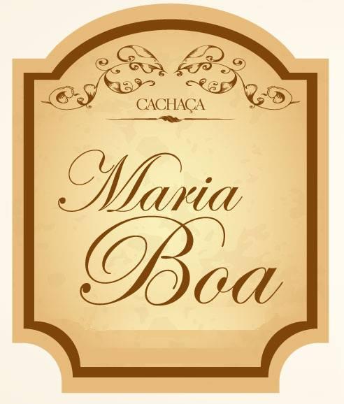 Maria Boa - Cachaçaria Original