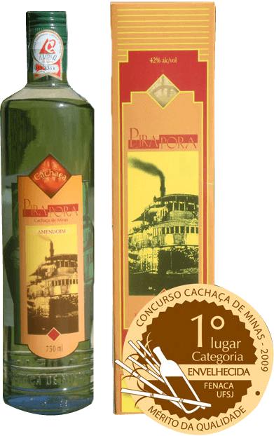Cachaça Pirapora - Cachaçaria Original