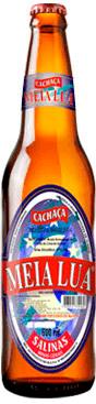 Cachaça Meia Lua - Cachaçaria Original