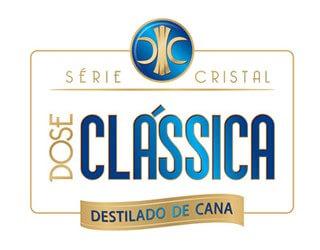 Logo Dose Clássica - Cachaçaria Original