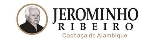 Logo Jerominho Ribeiro - Cachaçaria Original