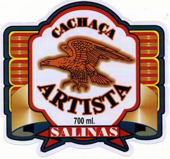 Artista - Cachaçaria Original