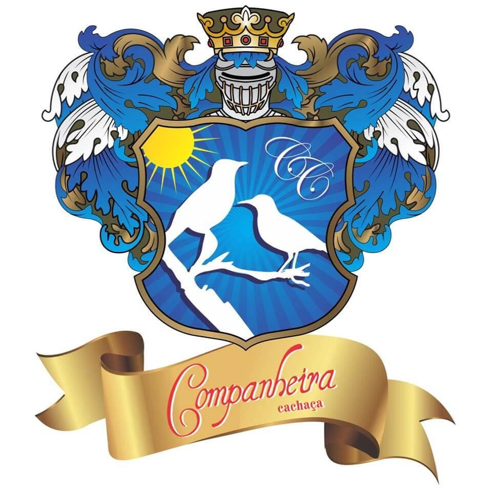 Logo Companheira - Cachaçaria Original