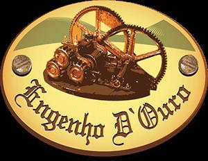 Engenho D'ouro - Cachaçaria Original