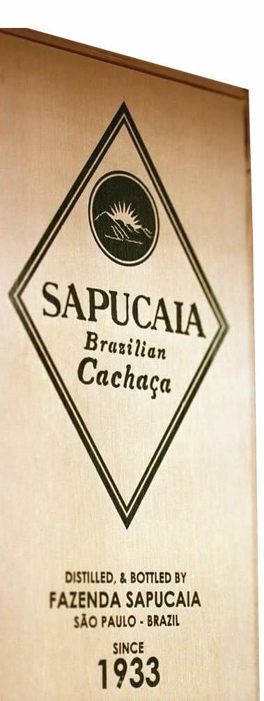Cachaça Sapucaia - Cachaçaria Original